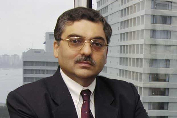 Ashish Bhasin, who will head the Media Research Users Council for two years, succeeds I. Venkat. Photo: Mint
