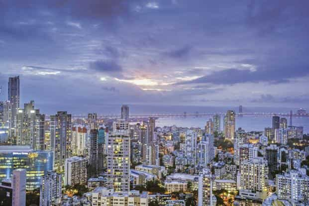 How much of India is actually urban?