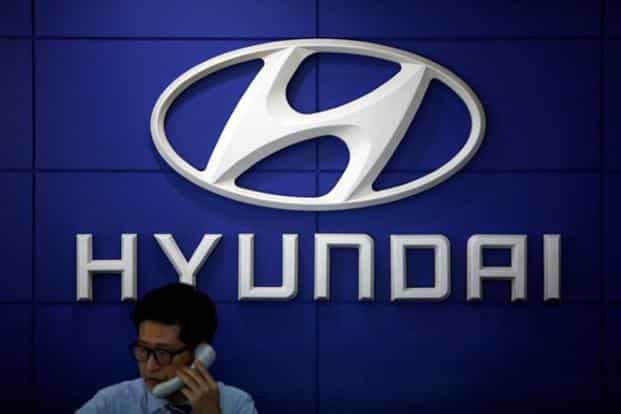 Hyundai Motor India Ltd (HMIL) increased prices of its various models by up to Rs84,867, following a hike in GST cess rates. Photo: Reuters