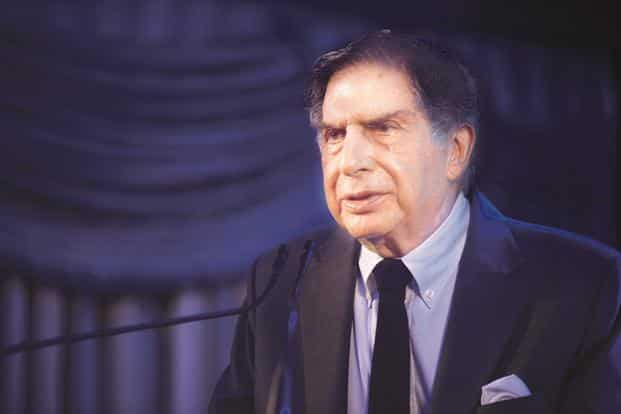Tata Sons chairman emeritus Ratan Tata. Photo: Abhijit Bhatlekar/Mint