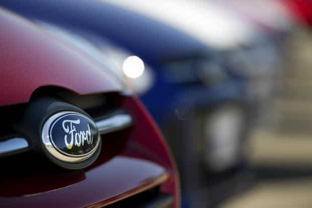 Ford Smart Mobility LLC has also been in talks with authorities in Indore to provide smart infrastructure as part of mobility services. Photo: Bloomberg