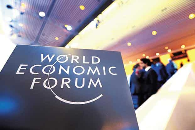 India's improving its ranking in WEF's global competitive index comes amid its attempts to scale 40 spots to reach the 90th rank in World Bank's ease of doing business survey this year. Photo: Bloomberg
