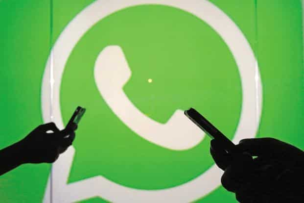 WhatsApp provides message encryption technology that likely does not please Chinese authorities. Photo: Bloomberg