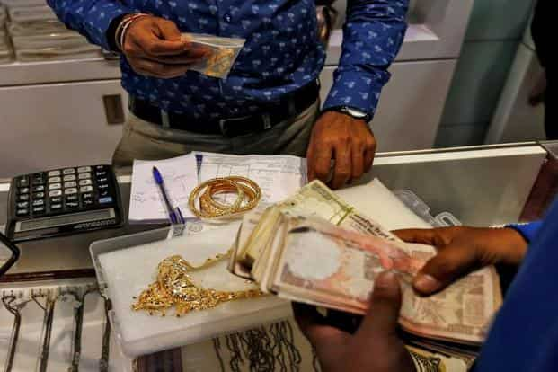 Gold smuggling likely to rise as festive buyers try to avoid GST