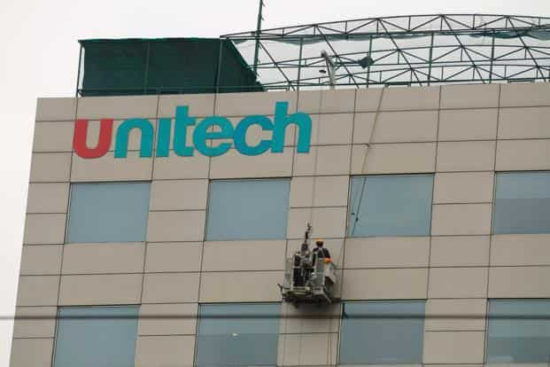 The Unitech board has accepted his resignation with immediate effect, the realty firm's filing said. Photo: Pradeep Gaur/Mint