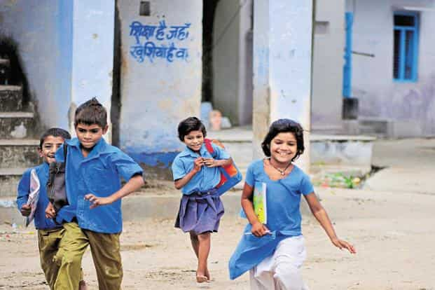 A 'Lancet' study shows that the annual rate at which child mortality declined over 2005-15 was much quicker than the comparable number in 2000-05. Photo: Priyanka Parashar/Mint