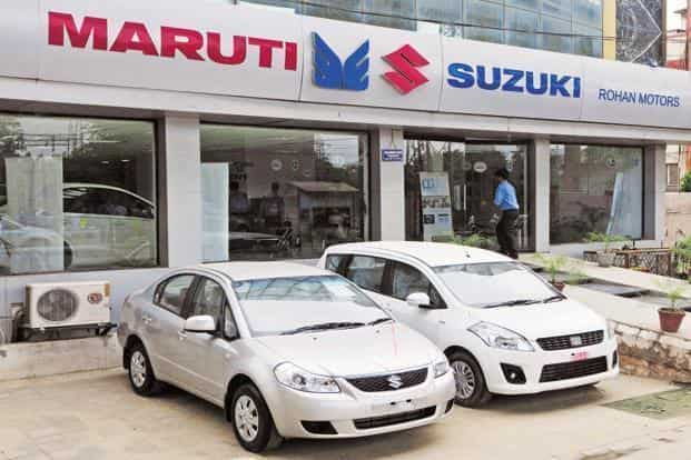Maruti Suzuki India is slated to receive 1.5 lakh units of Baleno from the Gujarat plant of Suzuki this fiscal. Photo: Ramesh Pathania/Mint