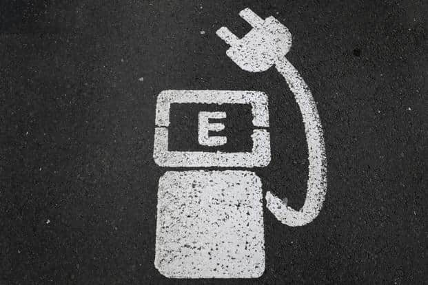 The government is putting together a standardization programme for charging stations and swappable batteries for electric cars. Photo: Reuters