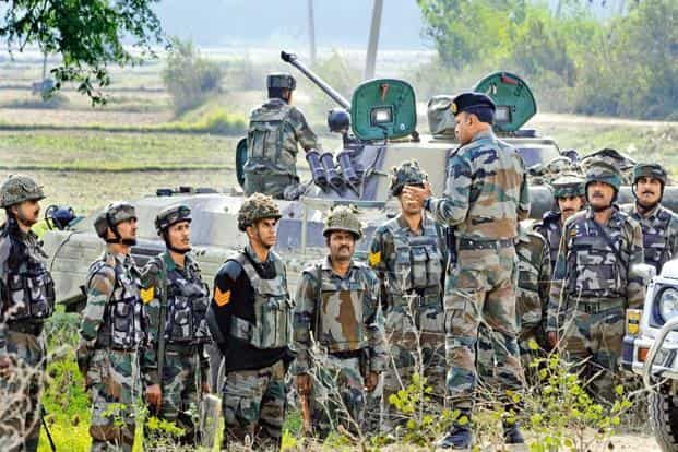 Defence experts said the main area where India was lagging behind was in the absence of a single point military adviser to the Indian government on matters of nuclear importance. Photo: HT
