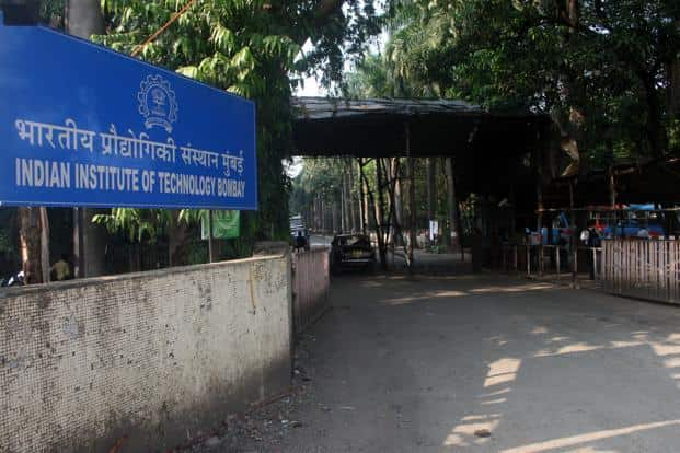 Among the top 10 Indian schools, all except IIT Bombay lost their ground. Photo: Hindustan Times