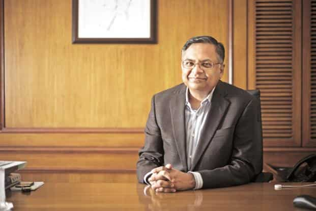 After taking charge on 21 February, Tata Sons chairman N. Chandrasekaran hit the ground running. He had his 'to-do list' ready even before he entered the corner office at Bombay House. Photo: Aniruddha Chowdhury/Mint