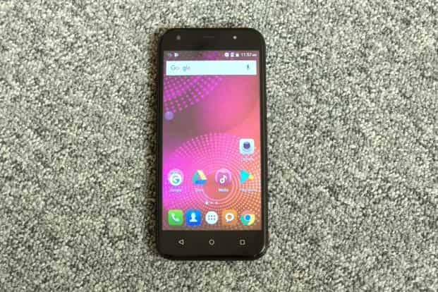 Allure Secure review: A rare affordable Android phone with 4G and