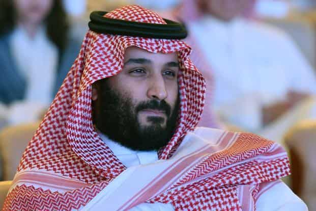 Saudi Arabia crown prince Mohammed bin Salman has announced plans to sell a stake in oil giant Saudi Aramco and create the world's largest sovereign wealth fund. Photo: AFP