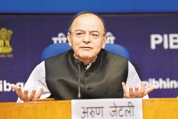 Finance minister Arun Jaitley must unveil the promised banking reforms soon after the contours of the bank recapitalisation are in place. Photo: Ramesh Pathania/Mint