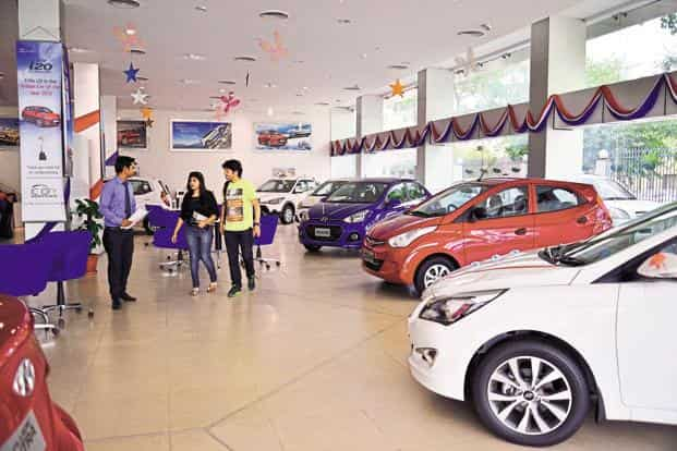 Hyundai, with a score of 923, ranks highest in after-sales customer satisfaction, as per the study. Photo: Mint
