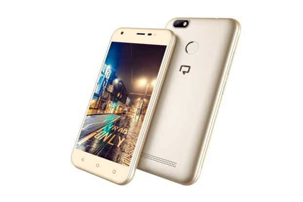 Affordable 4G smartphones that attempt to offer better value