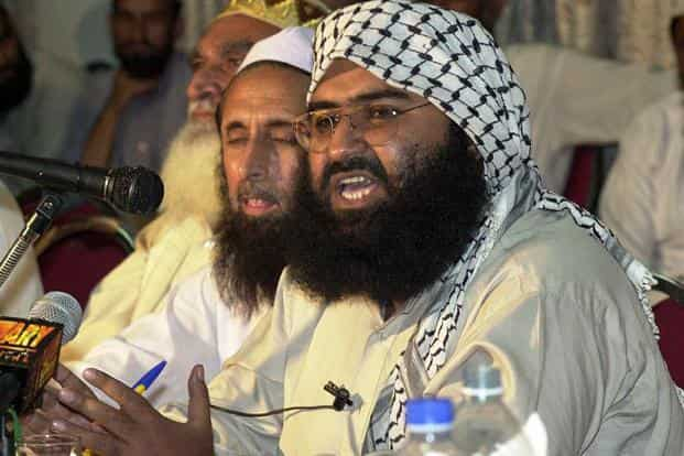 The move indicates China aims to ensure that the application to name Masood Azhar a terrorist lapses—making it the second year in a row that China has blocked the resolution. Photo: AFP