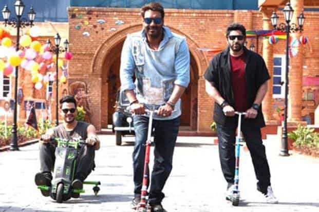 October movie round-up: 'Golmaal Again', 'Mersal' bring back