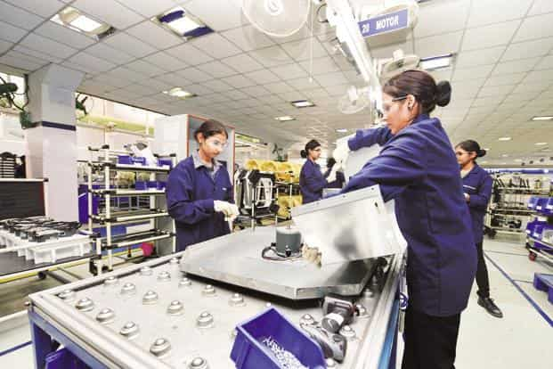 India fell 10 places from 2006 in World Economic Forum's Global Gender Gap report. Photo: Ramesh Pathania/Mint