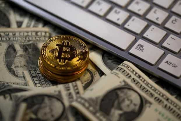 Since the beginning of 2013, while the price of bitcoin has risen by as much as 456 times, the number of daily transactions has risen only by about eight times. Photo: Reuters