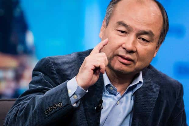 SoftBank CEO Masayoshi Son put money into Flipkart after taking an early stake in competitor Snapdeal. Photo: Bloomberg