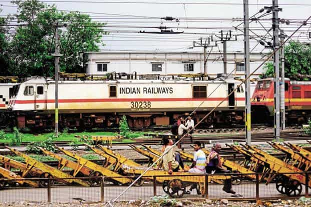 The projects would be undertaken by the Chhattisgarh Railway Corporation Limited, a joint venture between Indian Railways and Chhattisgarh government. Photo: Mint