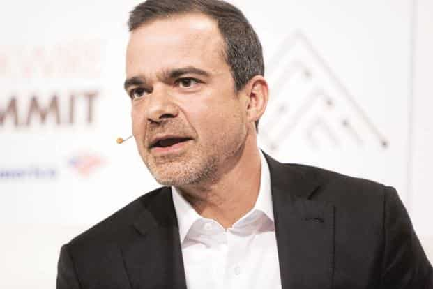 Jeffrey Wilke is the chief executive of worldwide consumer, the largest business of Amazon.com Inc. Photo: Bloomberg