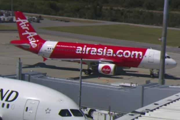 AirAsia India is a 51:49 joint venture between Tata Sons and AirAsia. Photo: AP