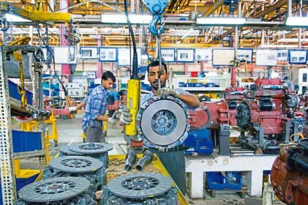 India jumped 30 places to 100 in World Bank's ease of doing business rankings for 2018. Photo: Mint
