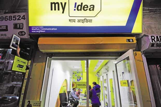 Idea Cellular's revenue from operations fell about 20% to Rs7,466 crore. Photo: Mint