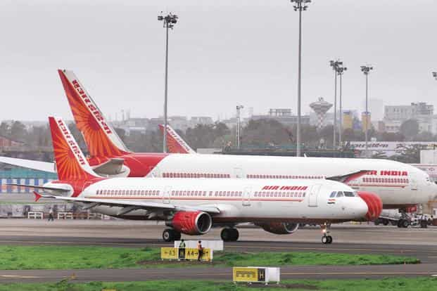A disagreement over fees may see EY emerge as the sole transaction advisor for the disinvestment process of state-owned carrier Air India. Photo: Abhijit Bhatlekar/Mint