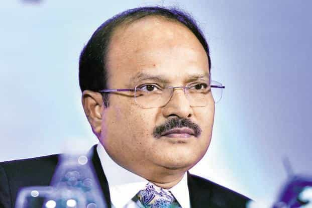ONGC chairman and managing director Shashi Shanker said the firm's results in shale gas exploration haven't been too encouraging. Photo:  Bloomberg