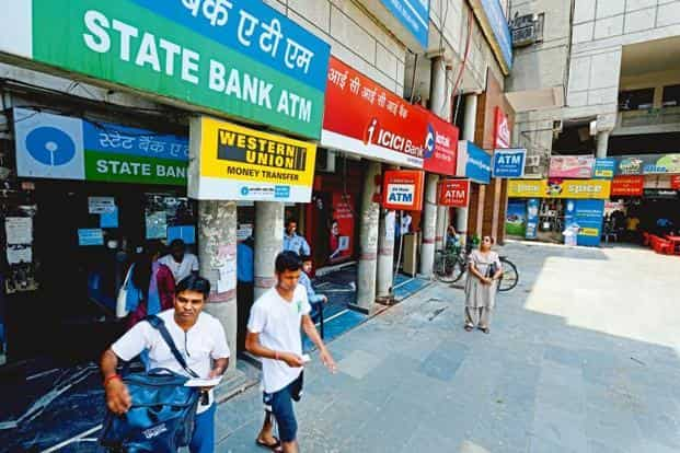 Zicom's ATM surveillance service covers over 5,500 ATMs of 13 banks, including ICICI Bank Ltd, RBL Bank Ltd, and State Bank of India Ltd, across the country.Photo: Pradeep Gaur/mint