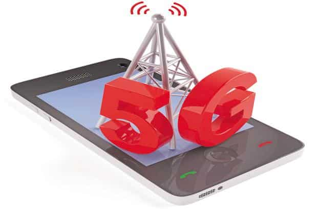 The government has already set things rolling by creating a panel to ready a blueprint for the rollout of 5G mobile networks in India by 2020. Photo: iStock