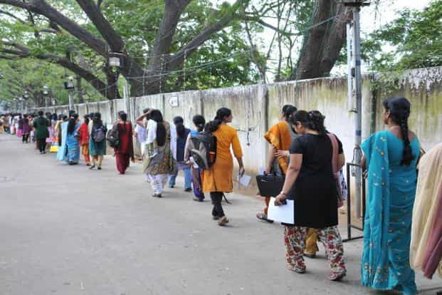 The idea behind the Dalit women conference in Pune is to make them express themselves without any intervention by  upper castes or men from their own community.
