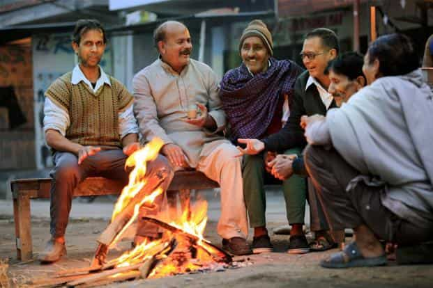 There is a strong connection between physical and emotional warmth. Photo: PTI