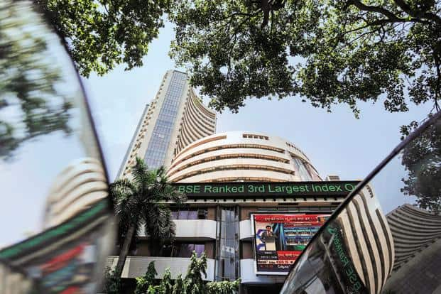 Market Wrap: Sensex, Nifty end higher, pharma stocks top gainers