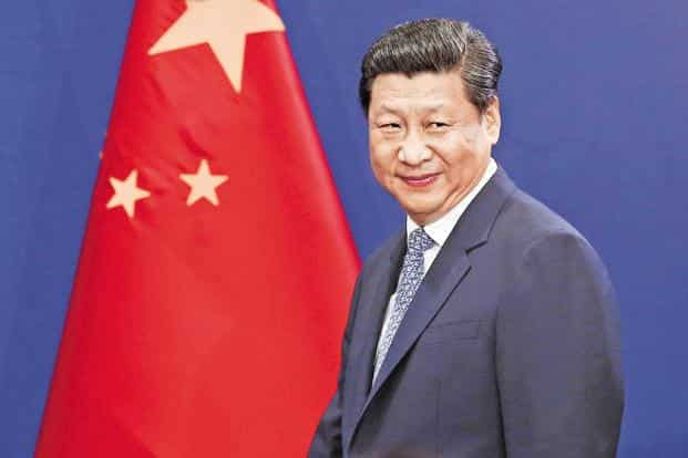 The much touted Chinese principle of 'non-interference' in the workings of other powers is past its sell-by date in Xi Jinping's China. Photo: Bloomberg