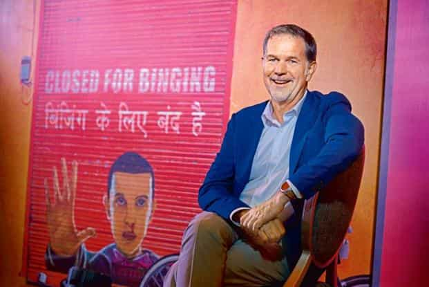 new hindi tv shows on netflix