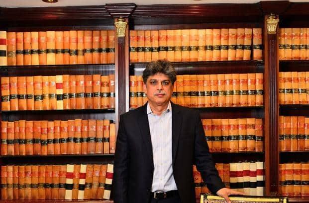 Anoop Pabby, managing director and chief executive officer, DHFL Pramerica; Photo: Priyanka Parashar/Mint
