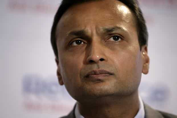 Reliance Group chairman Anil Ambani. The sale of Reliance BIG TV to Pantel and Veecon Media is in consonance with Reliance Communications's stated objective to focus on B2B businesses of the new RCom, says the telecom firm. Photo: Bloomberg