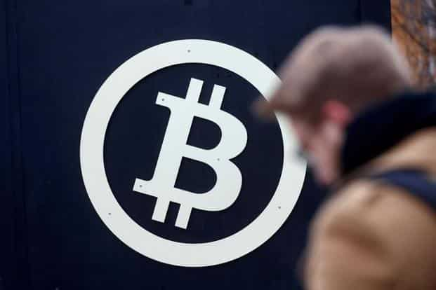 Some on Wall Street are embracing the bitcoin run, with more than 100 hedge funds now dedicated to digital currencies. Photo: Reuters