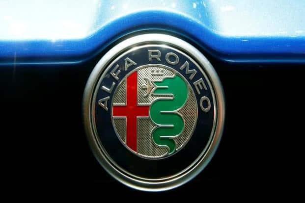 The Ferrari-powered team will be known as Alfa Romeo Sauber. Photo: Reuters