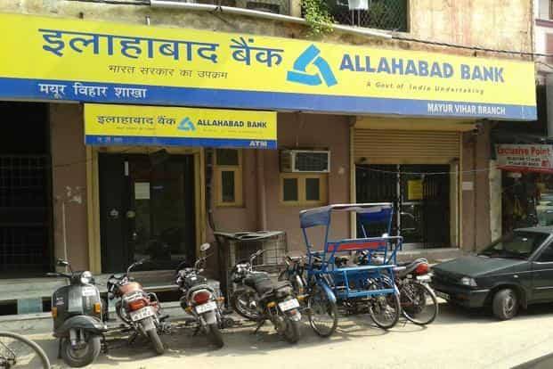 The new rates for overnight lending for 1-6 month and 1-3 years have been reduced by 0.05% each in the range of 7.75-8.50%, Allahabad Bank said. Photo: Mint