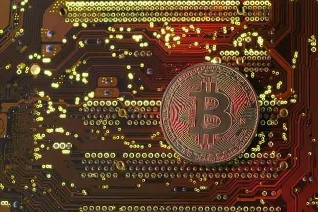 Bitcoin price on Wednesday surpassed $11,000 in a matter of hours after hitting the $10,000 milestone. Photo: Reuters