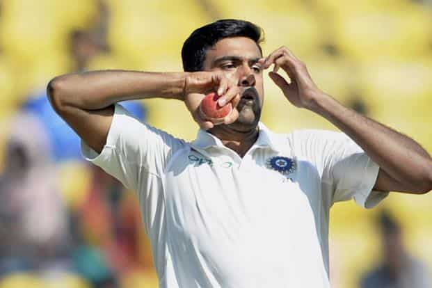 How Ashwin stacks up against cricket's bowling legends