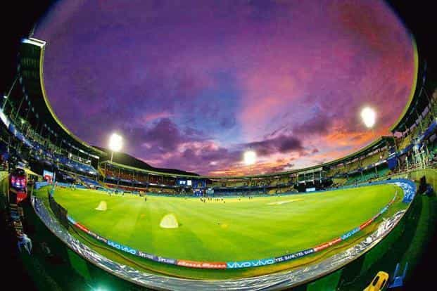 Star India, in September, won the television, digital, Indian and global media rights to IPL for the next five seasons, paying Rs16,347.50 crore. Photo: Sandeep Shetty/IPL/Sportzpics