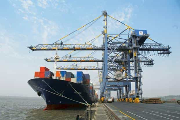 Private port operators are expanding their footprint across the country. Photo: Mint