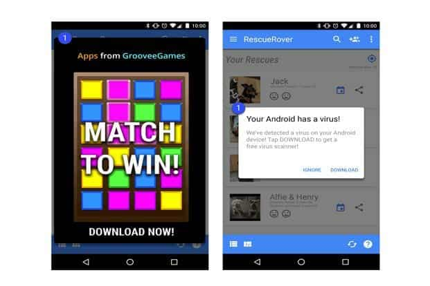 Google looks to tackle intrusive in-app advertising with new