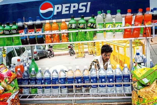 PepsiCo's midlife crisis in India